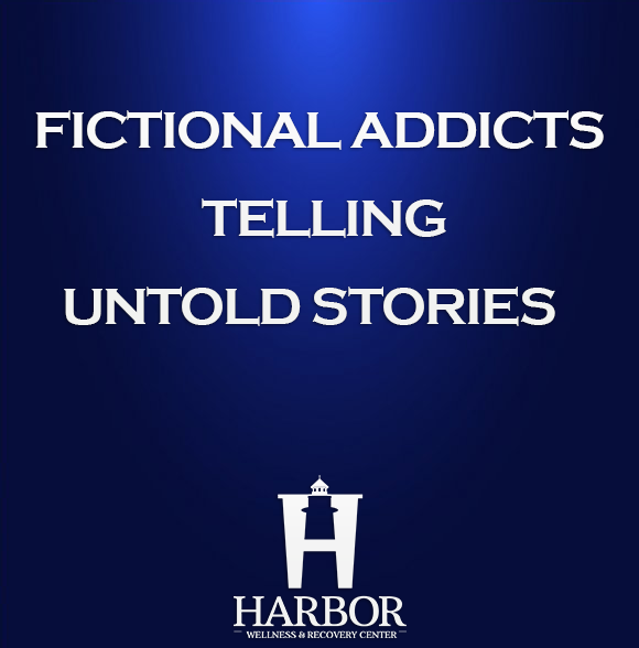 Fictional Addicts Telling Untold Stories