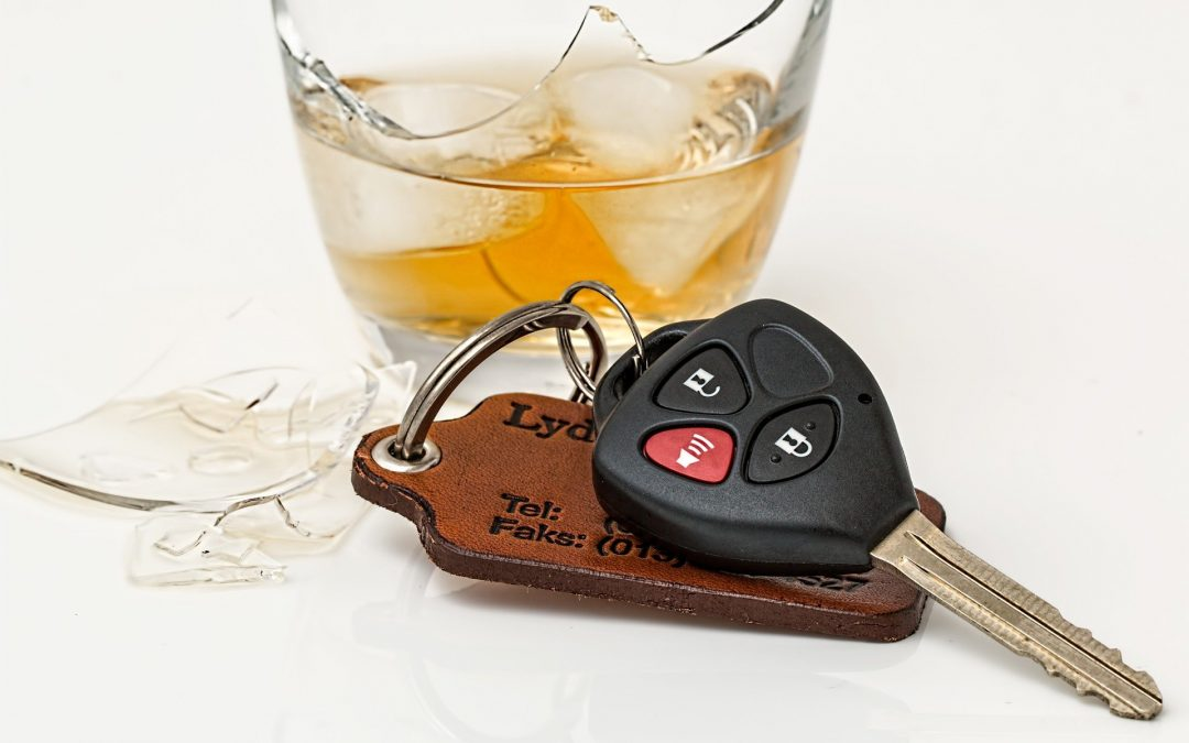 Is DUI or DWI a Sign of Alcoholism?