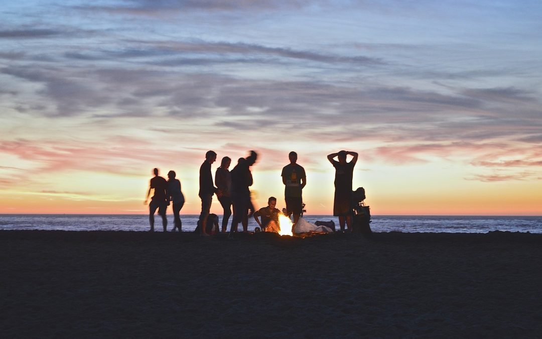 Summer Activities for People In Recovery